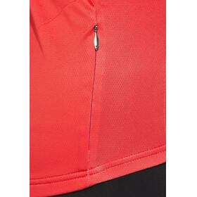Endura Singletrack II Trikot Damen Rot